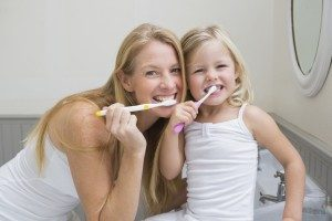 Choose the best family dentist in Springfield.